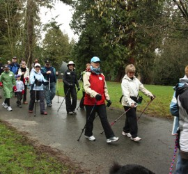 Image Source: Alzheimer Society of BC Walk for Memories