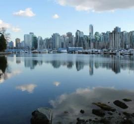 Vancouver city tours