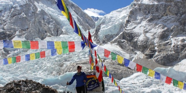 international trekking tours
